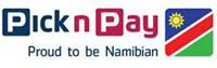 Pick n Pay Namibia logo
