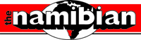 The Namibian logo